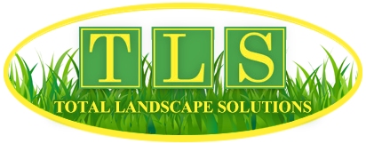 Total Landscape Solutions logo